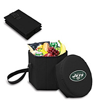 New York Jets Black Bongo Cooler