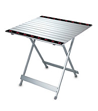 Arizona Cardinals Aluminum Travel Table