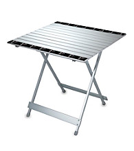 Atlanta Falcons Aluminum Travel Table