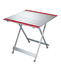 Buffalo Bills Aluminum Travel Table