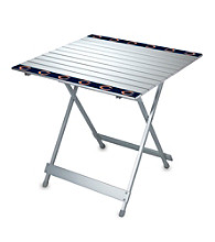 Chicago Bears Aluminum Travel Table