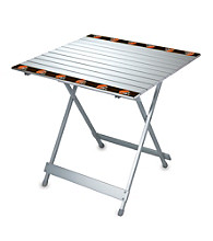 Cleveland Browns Aluminum Travel Table