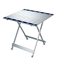 Denver Broncos Aluminum Travel Table