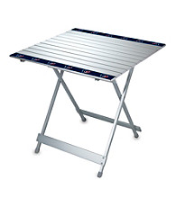 Houston Texans Aluminum Travel Table