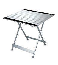 New Orleans Saints Aluminum Travel Table