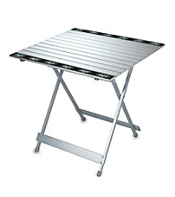 New York Jets Aluminum Travel Table