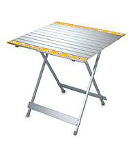 Pittsburgh Steelers Aluminum Travel Table