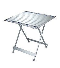 Seattle Seahawks Aluminum Travel Table