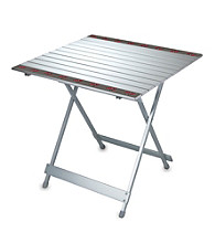 Tampa Bay Buccaneers Aluminum Travel Table