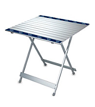 Tennesse Titans Aluminum Travel Table