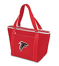Atlanta Falcons Red Topanga Cooler