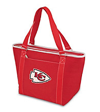 Kansas City Chiefs Red Topanga Cooler