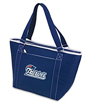 New England Patriots Navy Topanga Cooler