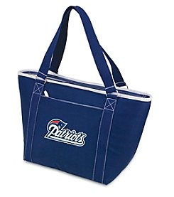 NFL® New England Patriots Navy Topanga Cooler