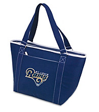 St. Louis Rams Navy Topanga Cooler