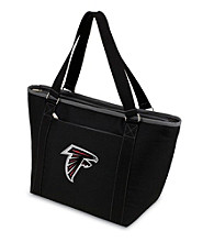Atlanta Falcons Black Topanga Cooler
