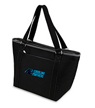 Carolina Panthers Black Topanga Cooler