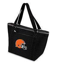 Cleveland Browns Black Topanga Cooler