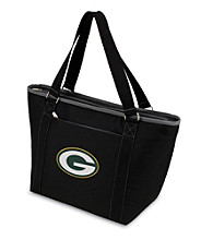 Green Bay Packers Black Topanga Cooler