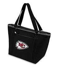Kansas City Chiefs Black Topanga Cooler