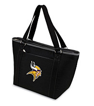 Minnesota Vikings Black Topanga Cooler