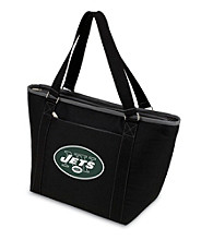 New York Jets Black Topanga Cooler