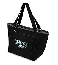 Philadelphia Eagles Black Topanga Cooler