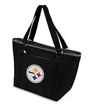 Pittsburgh Steelers Black Topanga Cooler