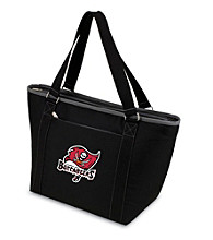 Tampa Bay Buccaneers Black Topanga Cooler