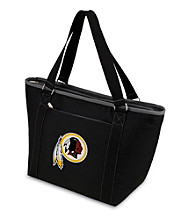 Washington Redskins Black Topanga Cooler