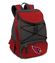 Arizona Cardinals Red PTX Backpack Cooler