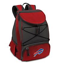 Buffalo Bills Red PTX Backpack Cooler