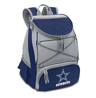NFL® Dallas Cowboys Navy PTX Backpack Cooler