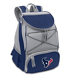 NFL® Houston Texans Navy PTX Backpack Cooler