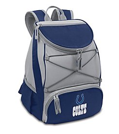 NFL® Indianapolis Colts Navy PTX Backpack Cooler