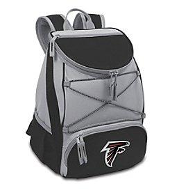 Picnic Time NFL® Atlanta Falcons Black PTX Backpack Cooler