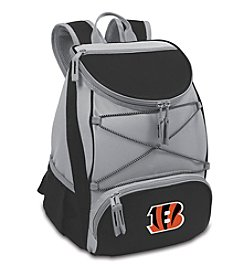 NFL® Cincinnati Bengals Black PTX Backpack Cooler