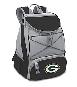 NFL® Green Bay Packers Black PTX Backpack Cooler