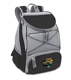 NFL® Jacksonville Jaguars Black PTX Backpack Cooler