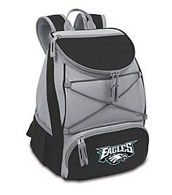 NFL® Philadelphia Eagles Black PTX Backpack Cooler