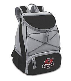 NFL® Tampa Bay Buccaneers Black PTX Backpack Cooler