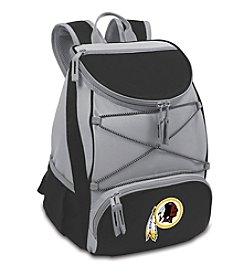 Picnic Time® NFL® Washington Redskins Black PTX Backpack Cooler