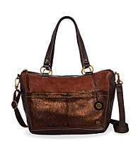 The Sak® Iris Teak Multi Satchel