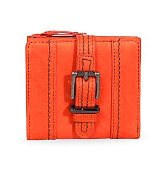 The Sak® Silverlake Mini Soft Wallet