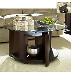 Hammary® Apex Round Cocktail Table