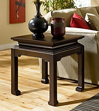 Hammary® Chow End Table