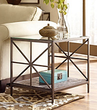 Hammary® Crossnore End Table