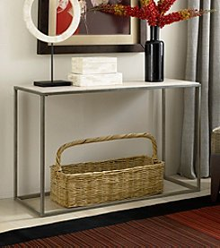 Hammary® Modern Basics Console Table