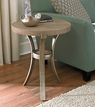 Hammary® City Center End Table