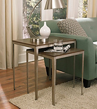 Hammary® City Center Nesting Tables